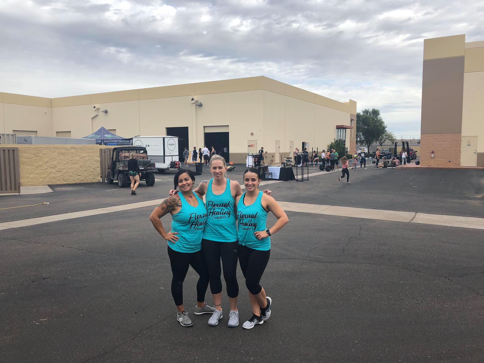 CrossFit Glendale