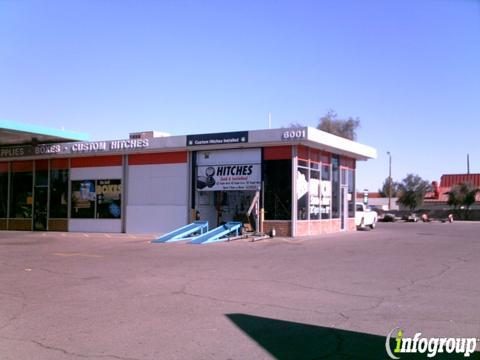 PLS 6630 W Camelback Rd, Glendale