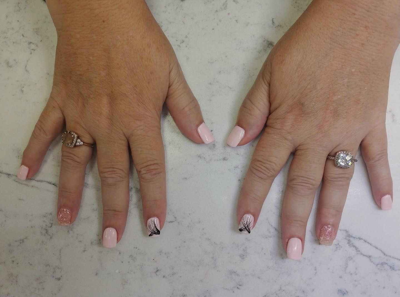 Regal Nails 18551 N 83rd Ave, Glendale
