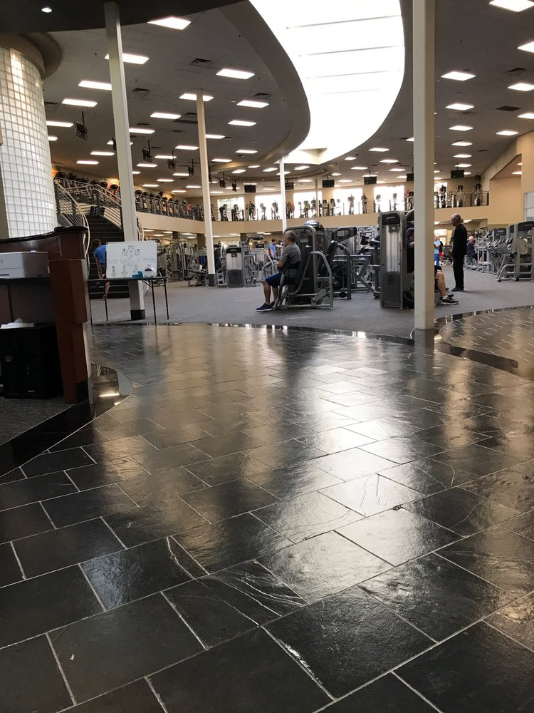 LA Fitness Glendale