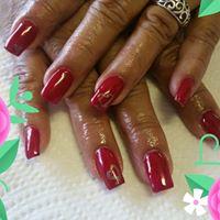 Sheila's Elegant Hair & Nails