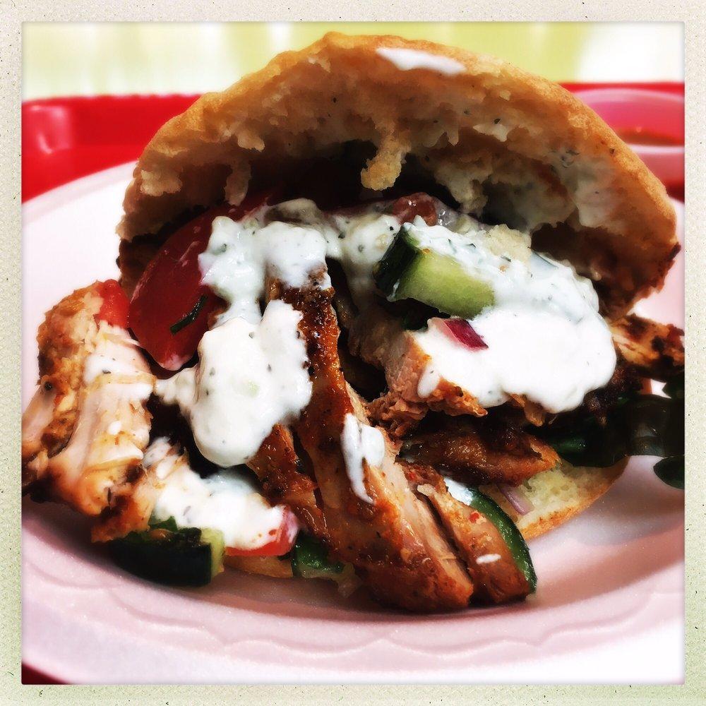 Döner Kabab - Chef RD 4568 E Cactus Rd, Phoenix