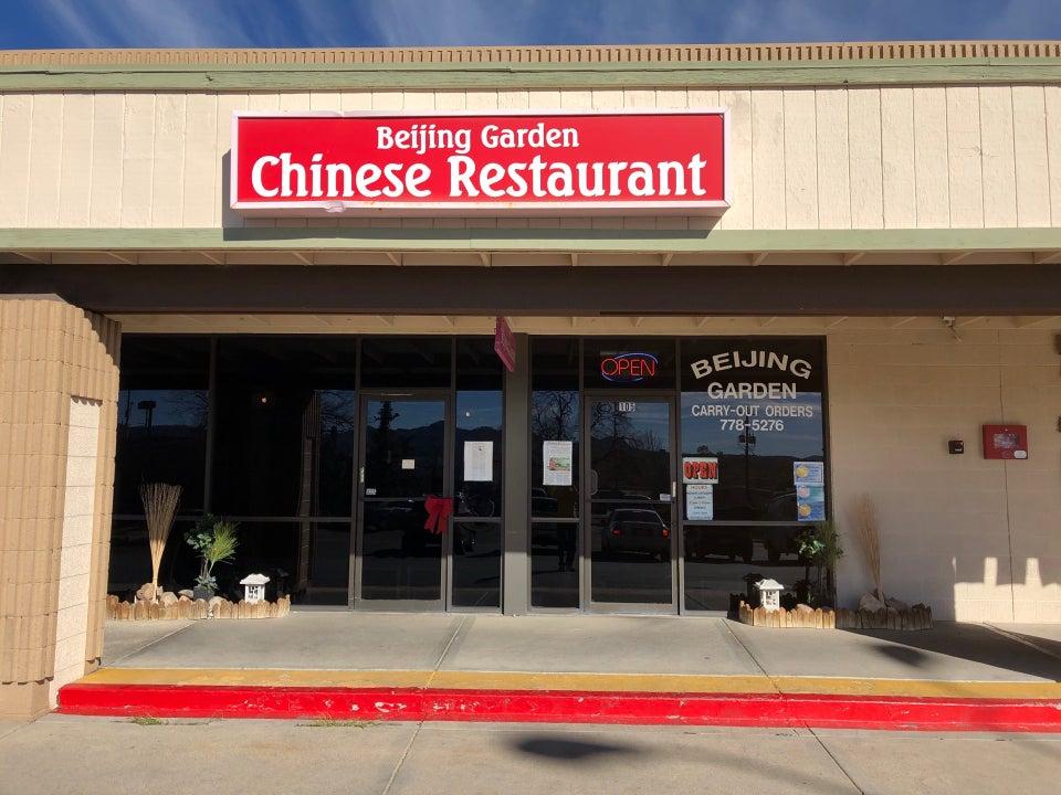 Beijing Garden 1042 Willow Creek Rd #105, Prescott