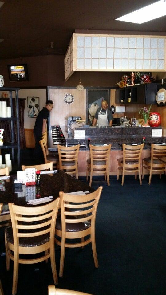 Fujiyama Japanese Restaurant & Sushi Bar 1781 AZ-69 #15, Prescott