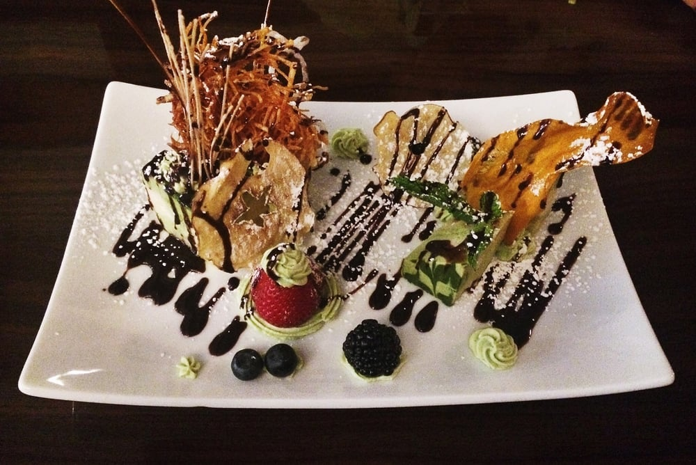 Sushiman japanese Restaurant 1355 Iron Springs Rd, Prescott