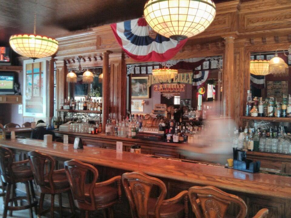 Jersey Lilly Saloon 116 S Montezuma St, Prescott
