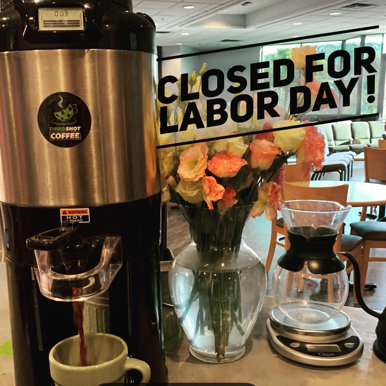 Third Shot Coffee 3106 Gateway Blvd #400, Prescott