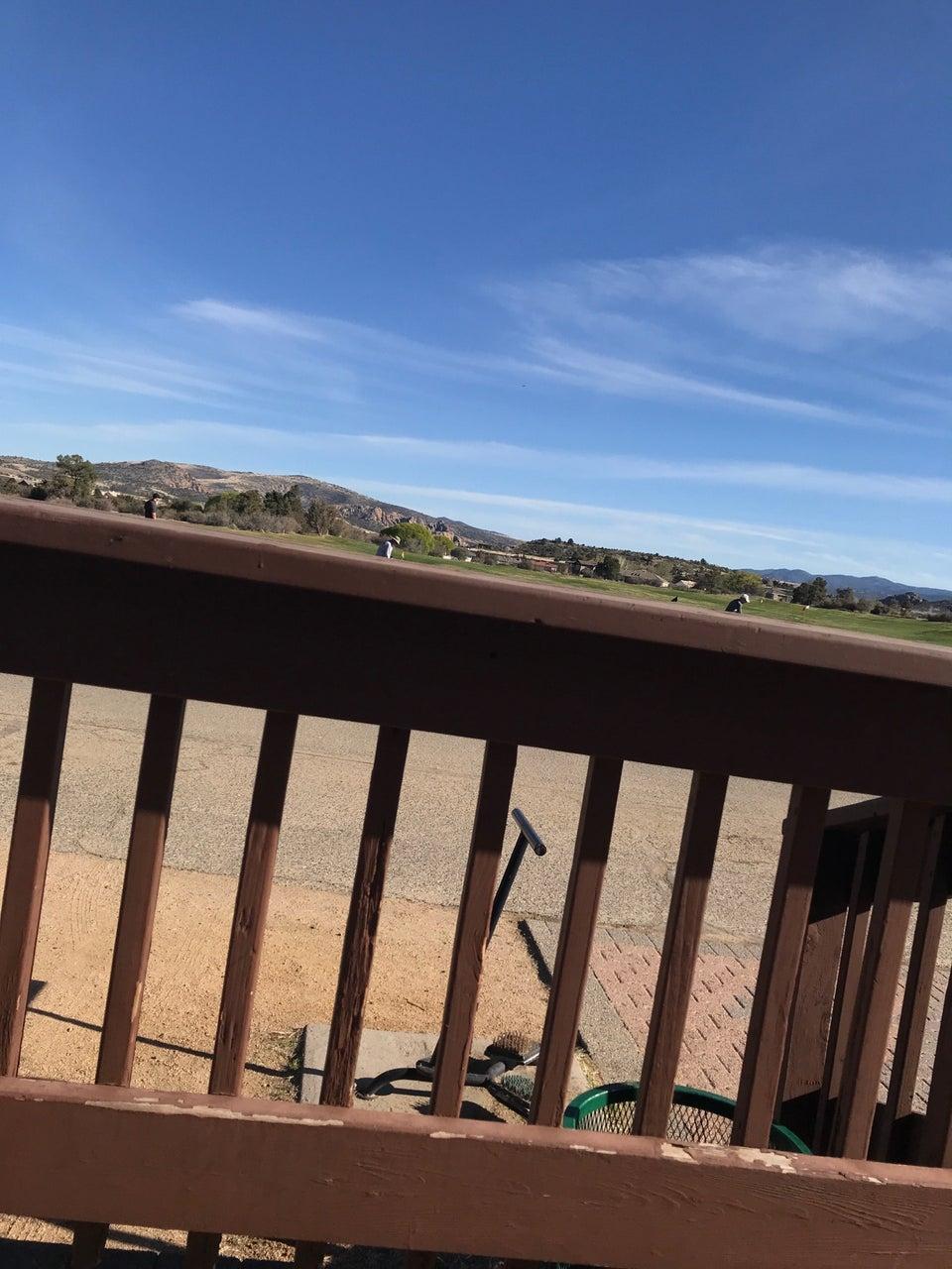 Antelope Hills Golf Courses 1 Perkins Dr, Prescott