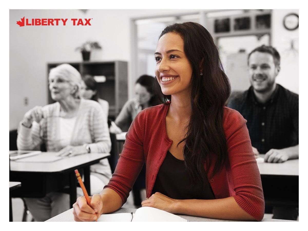 Liberty Tax Service Scottsdale