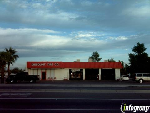 Discount Tire Scottsdale