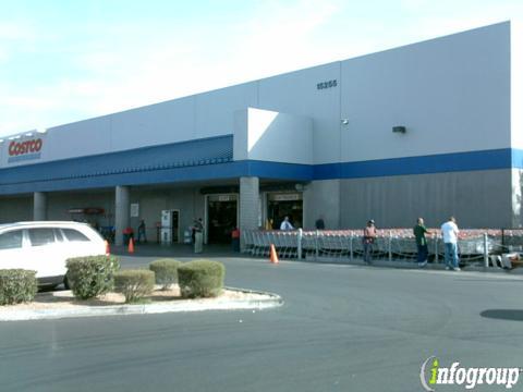 Costco Pharmacy 15255 N Hayden Rd, Scottsdale