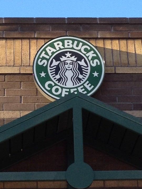Starbucks Scottsdale