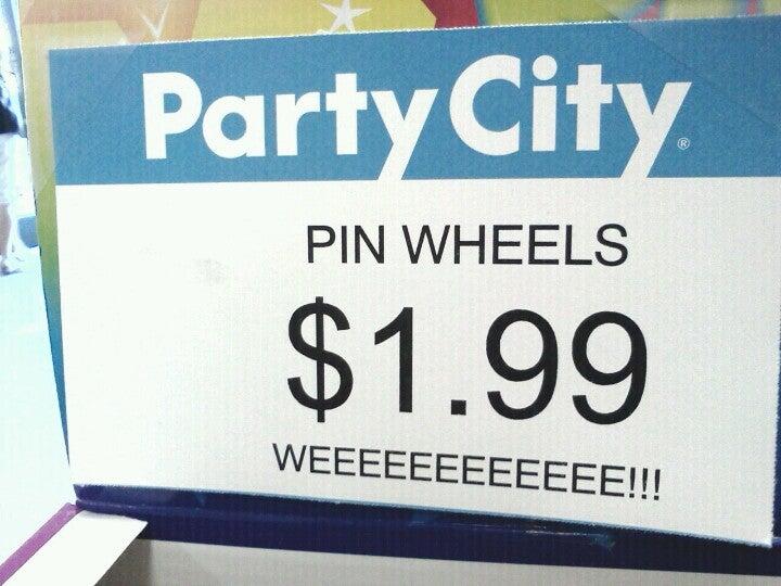 Party City 15740 N Pima Rd, Scottsdale
