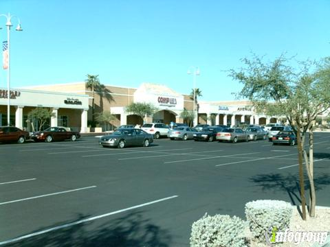 HomeGoods 10330 N 90th St, Scottsdale