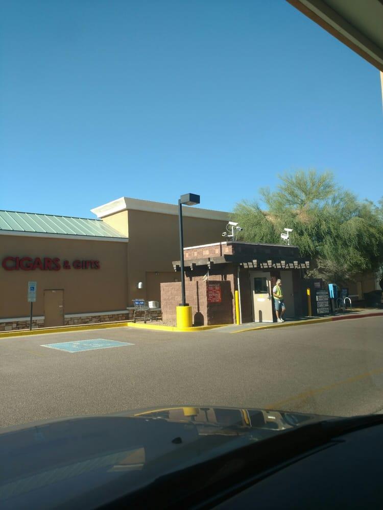Sam's Club Gas 15231 N 87th St, Scottsdale