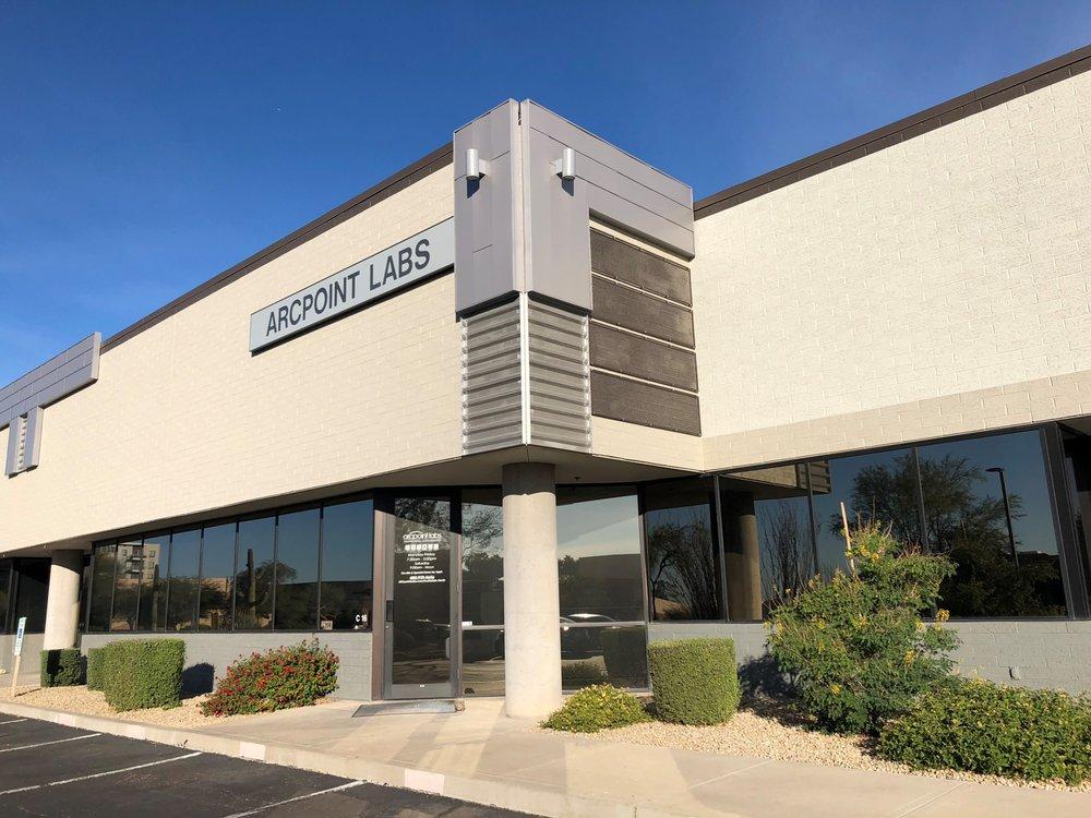 Quest Diagnostics 15455 N Greenway Hayden Loop STE C-16, Scottsdale