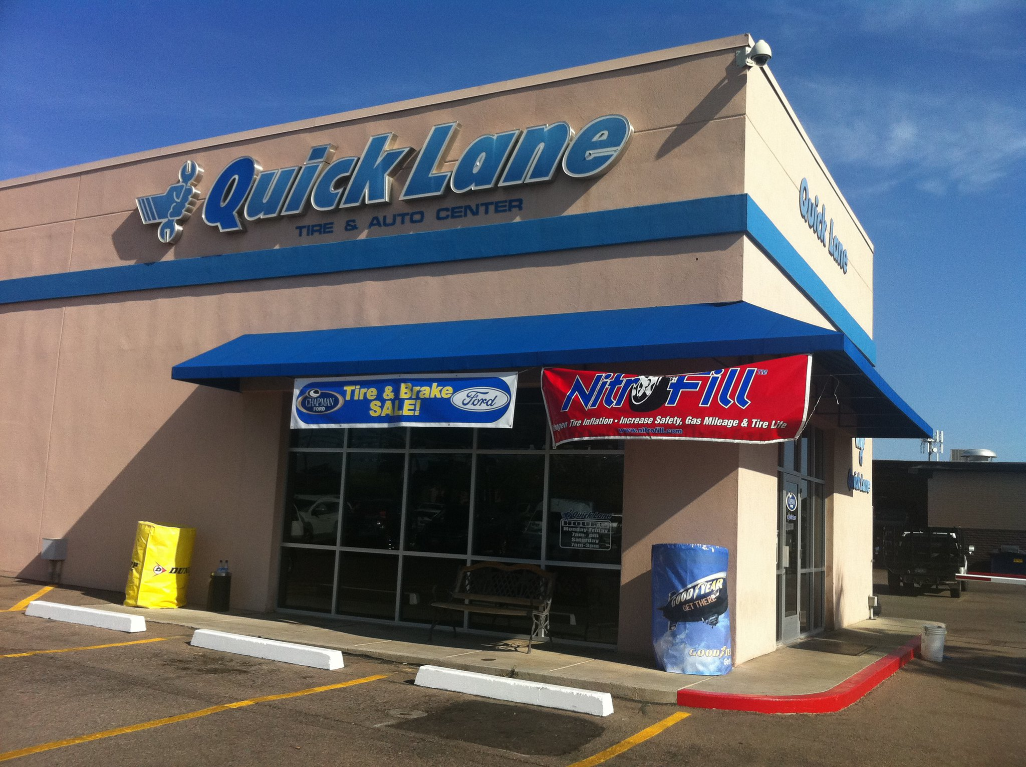 Quick Lane 3930 89th St, Scottsdale
