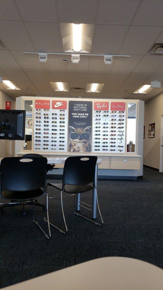 America's Best Contacts & Eyeglasses 8940 E Talking Stick Way Suite B3, Scottsdale