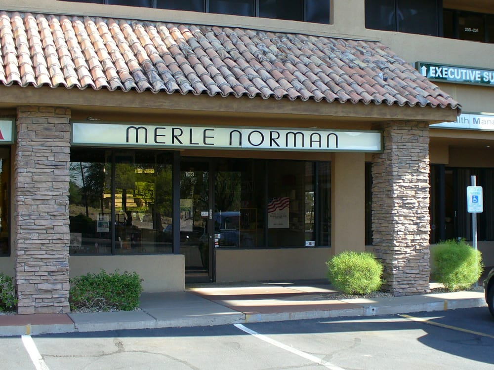 Merle Norman 32531 N Scottsdale Rd #103, Scottsdale
