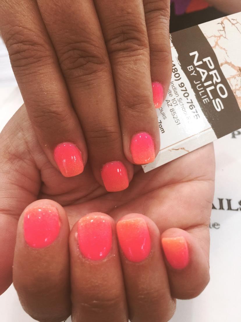 Pro Nails 8402 E Indian School Rd, Scottsdale