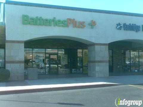 Batteries Plus Bulbs 14202 N Scottsdale Rd Suite 147, Scottsdale