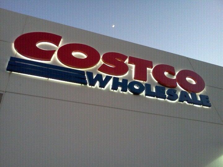 Costco Gas Station 1445 W Elliot Rd, Tempe