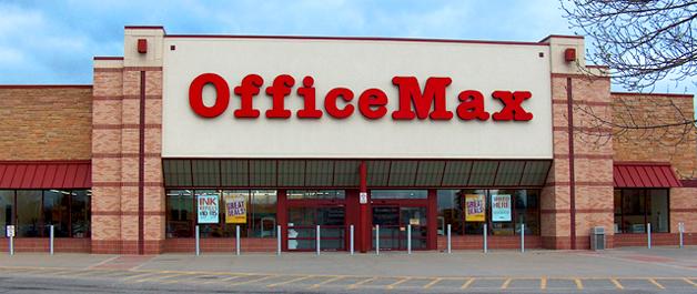 Officemax 917 E Broadway Rd, Tempe