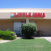 Little India Chaat & Restaurant