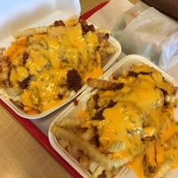 Johnny's Burgers & Dogs