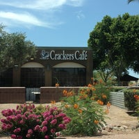Crackers and Co. Cafe