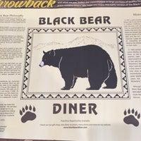 Black Bear Diner Tempe