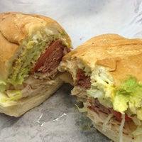 Arizona Sandwich Co. & Catering