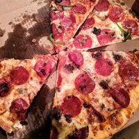 Clockwork Pizza