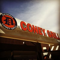 Detroit Coney Grill