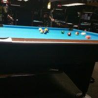 Kolby's Corner Pocket Billiards