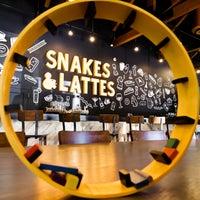 Snakes & Lattes Tempe