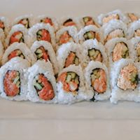 Junn all you can eat sushi
