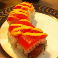 Teharu Sushi Restaurant