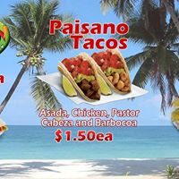 El Paisano Restaurant at the Rise