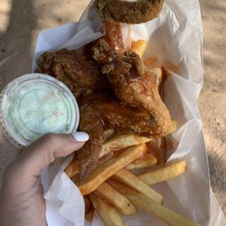 Chicago's Chicken Shack