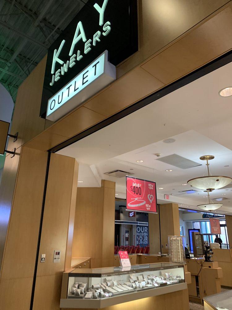 Kay Jewelers 5000 S Arizona Mills Cir Suite 237A, Tempe
