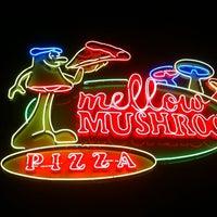 Mellow Mushroom Tempe