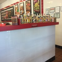 Firehouse Subs Wetmore Plaza
