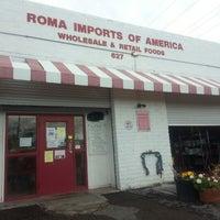 Roma Imports