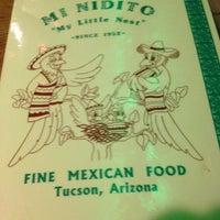 Mi Nidito Restaurant