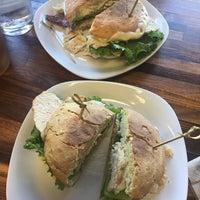 dedicated. a gluten free bakery & coffee shop