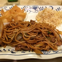 Linh Nam Chinese Restaurant