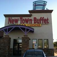 New Town Buffet