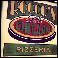 Rocco's Little Chicago