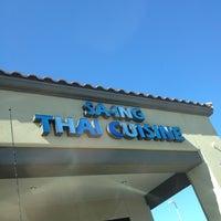 Sa-Ing Thai Cuisine